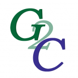 new G2C logo